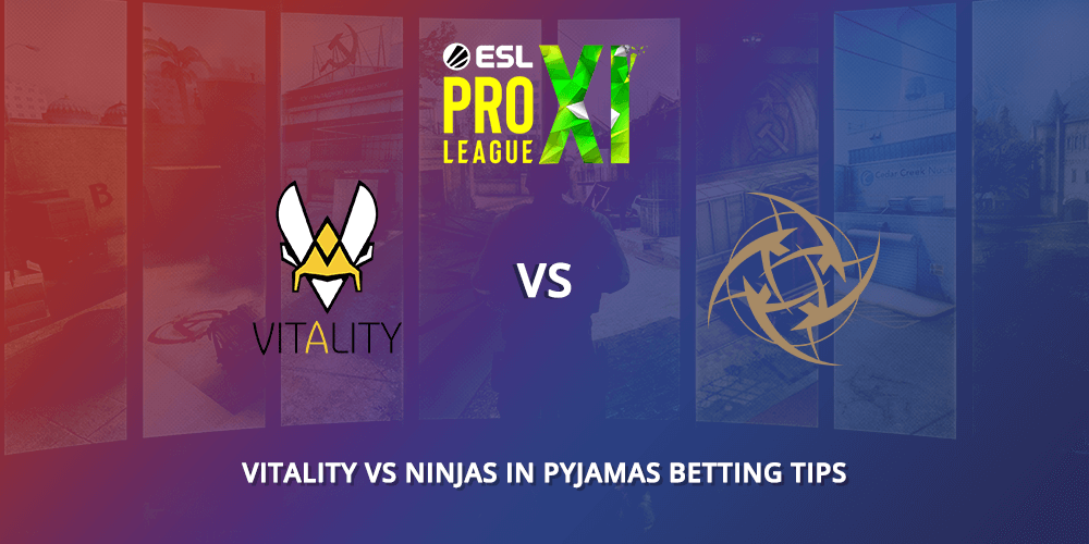 Vitality Vs Nip Betting Tips