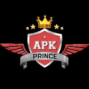 APK Princelogo Square