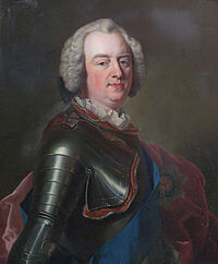 Charles Lennox, 2nd Duke Of Richmond - Cricket History