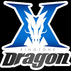 Kingzone DragonXlogo Square