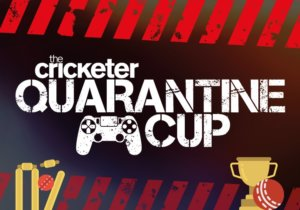 The Cricketer Cricket Quarantine Cup 2020