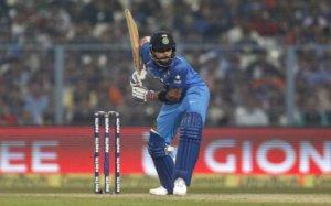 Virat Kohli - The World's Greatest Batsman