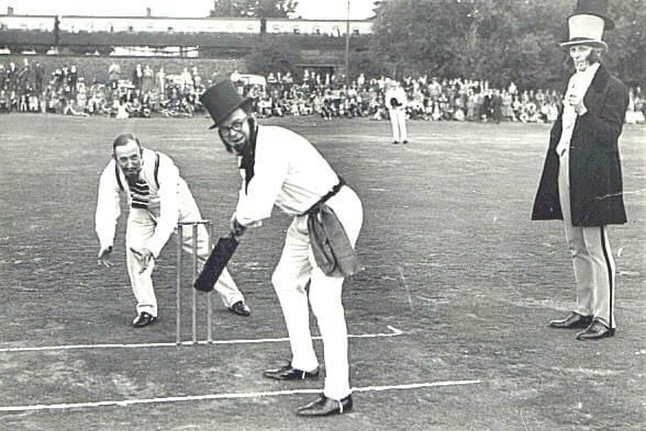 20th century cricket history