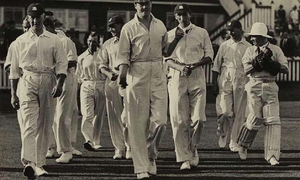 19th century cricket history