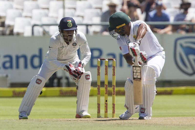 The Wicket-Keeper Position in Cricket