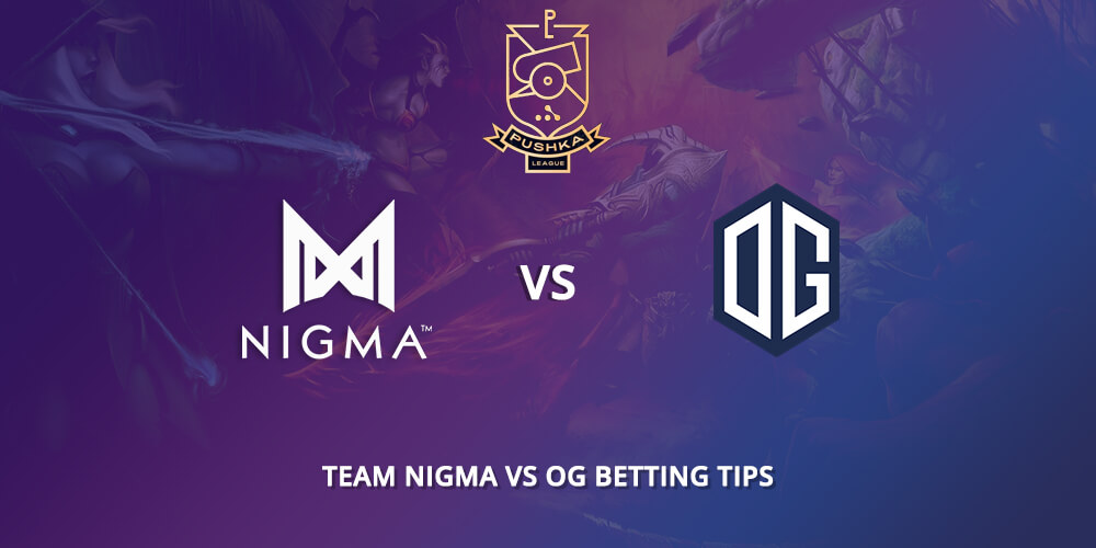 Team Nigma Vs Og Betting Tips