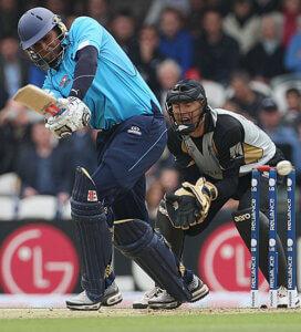 Shortest Cricket Match - International Twenty20