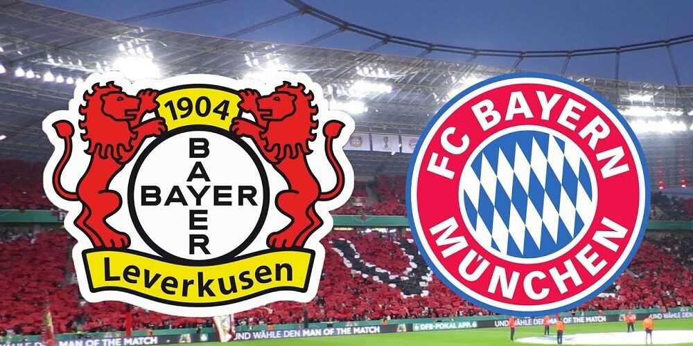 vBayer Leverkusen vs Bayern Munich Prediction