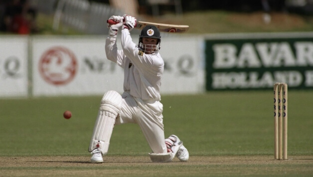 10. Andrew Flower of the best wicket-keepers of all time