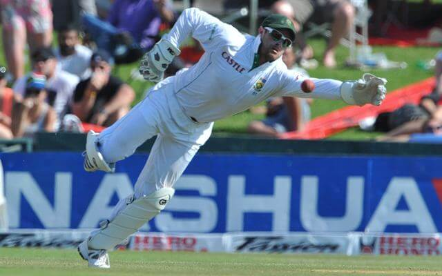 BEST CRICKET WICKET-KEEPERS OF ALL TIME