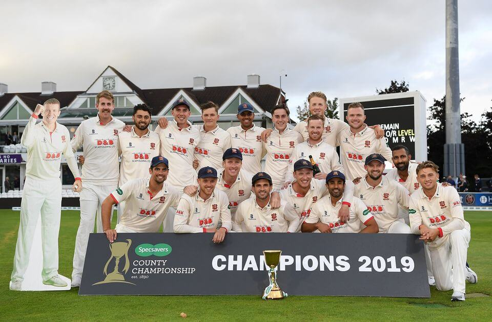 County Championship Cricket I History, Teams, Stats & Facts