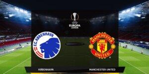 Man United vs Copenhagen Predictions