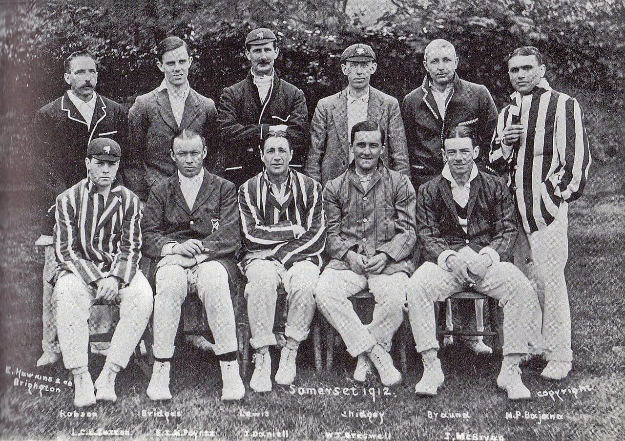 Somerset County Cricket Club