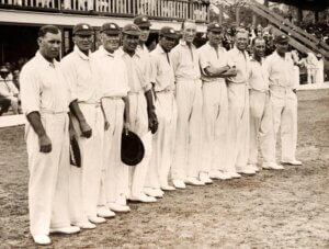 International Cricket Council History