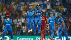 International Cricket Council Members
