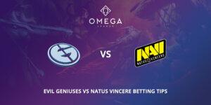 Team EG Vs Natus Vincere Betting Tips