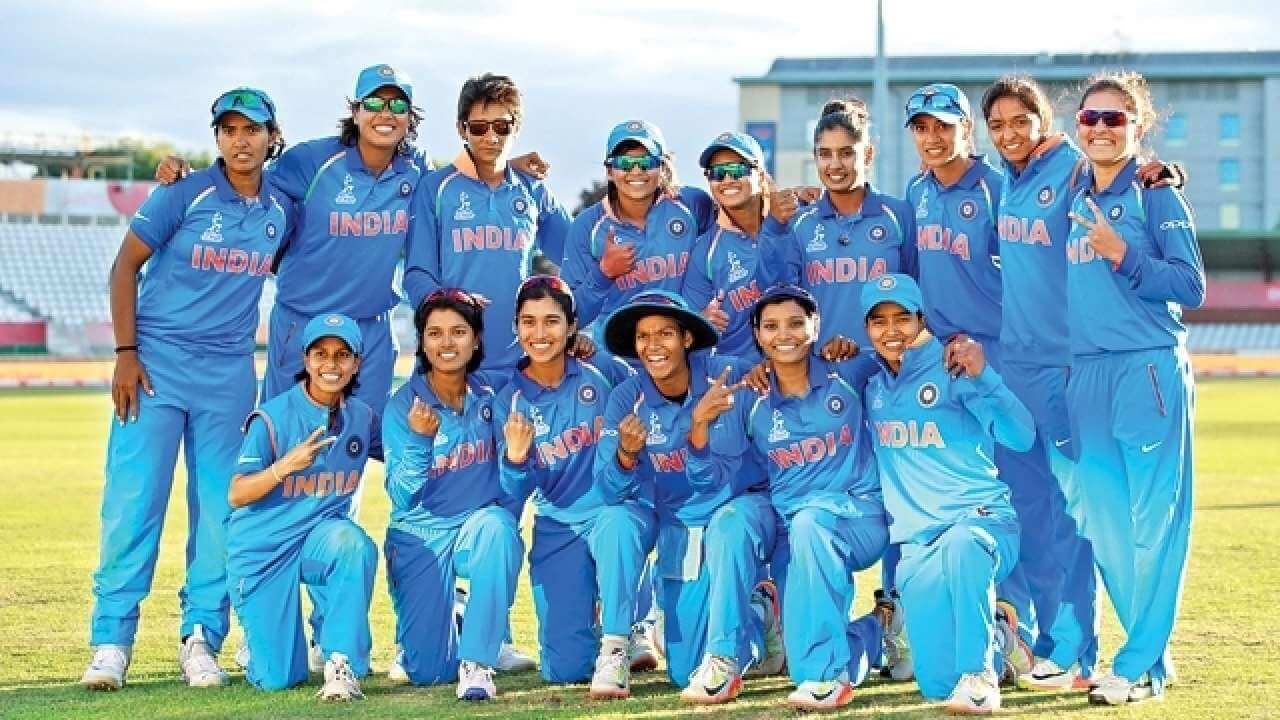 International Women's Cricket & Competitions