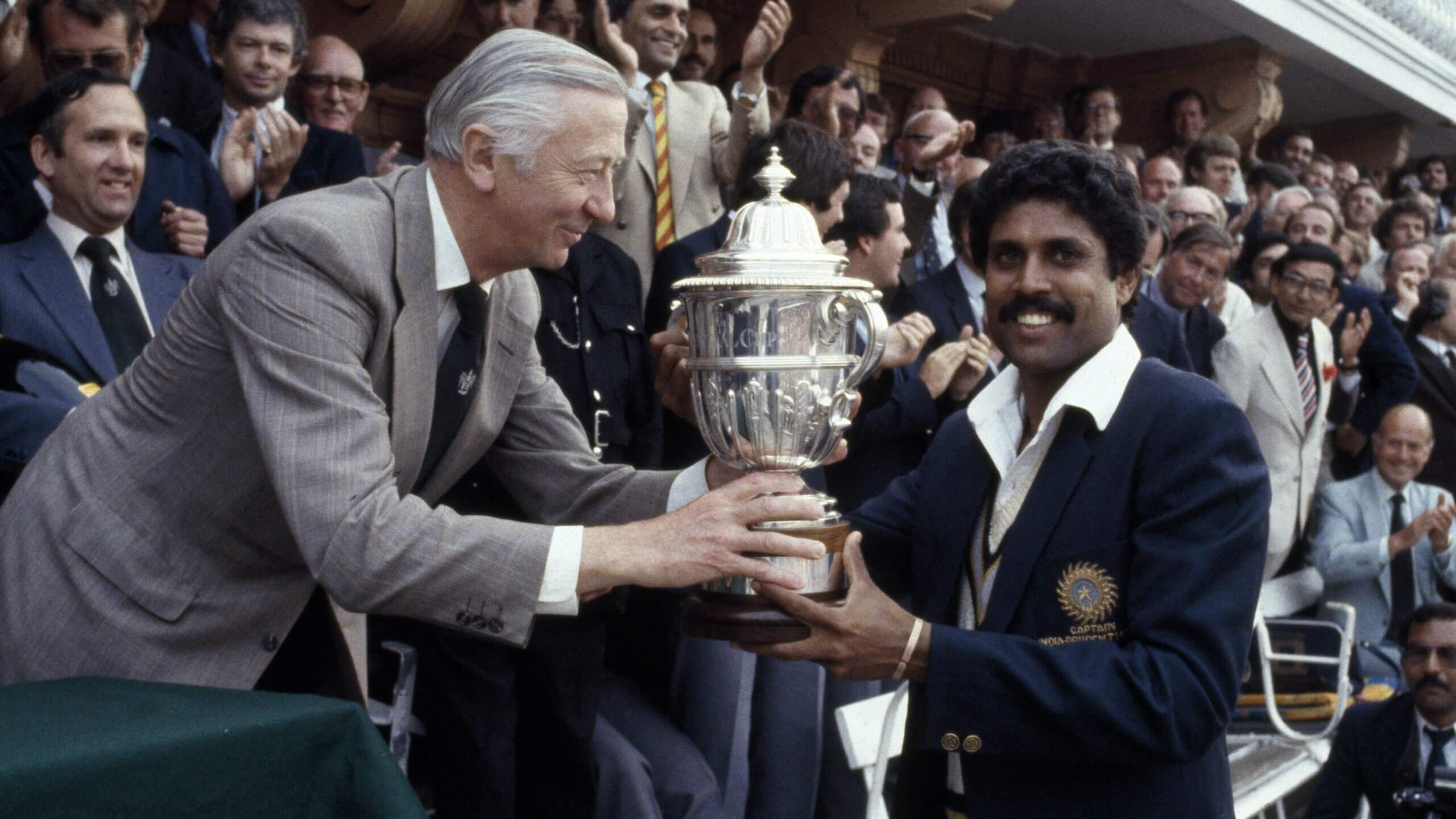 Most Successful Indian Cricket World Cup Teams