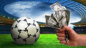 Cá cược thể thao trực tuyến tại Việt Nam